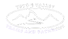 Teton Valley Trails and Pathways Logo