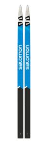 2017-2018 Nordic ski gear