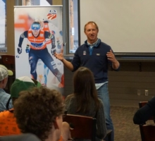 Fish on Promoting the U.S. Nordic Skiing Development 'Pathway' vs. the 'Pipeline'