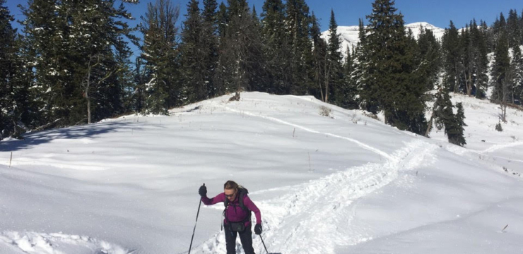 Get ready for early snow on Teton Pass & Events you won't want to Miss