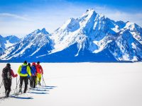 Ultimate Winter Giveaway Alert with Jackson Hole Eco Tours and Anvil Hotel