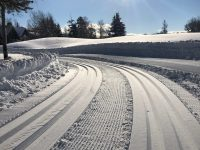 Winter Operations & Grooming Plans 2020-21 for  Jackson Hole & Teton Valley Nordic & Fat Biking Trails