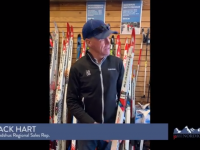 Video: Jack Hart Introduces Madshus Gear 2020