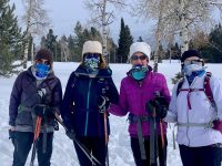 "JH Nordic Annual Neck Gaiter ""Buff"" Photo Contest – Season 2020-2021 – Send your best photos now!"