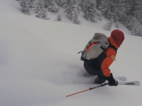 Video: Backcountry Skiing and Riding in the Bridger-Teton National Forest